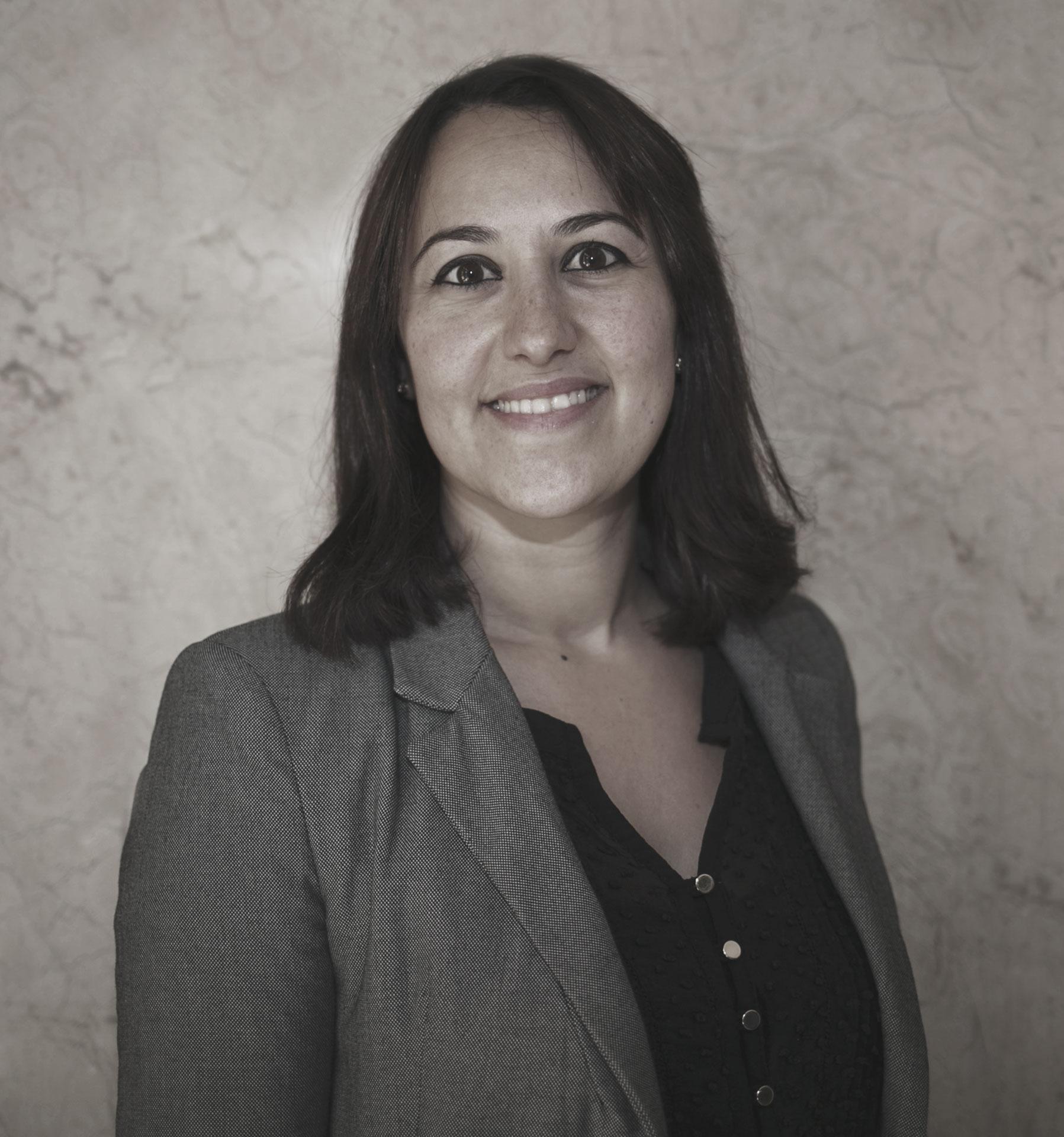 Elisa María García de la Vega