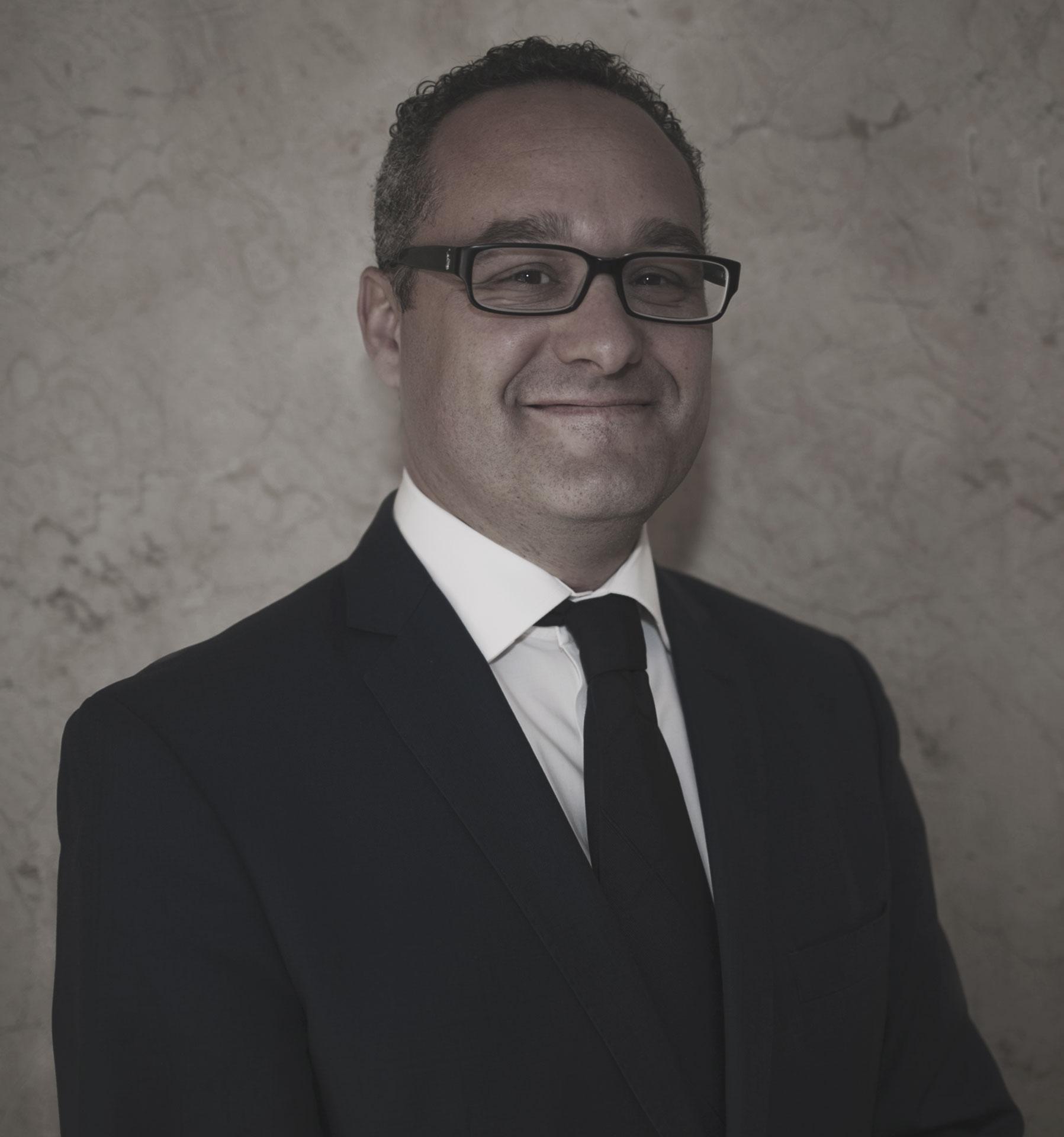Rafael García de la Vega